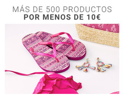 Ofertas de Women'Secret  en el folleto de Irún