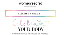 Ofertas de Women'Secret  en el folleto de Pamplona