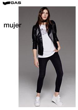 Ofertas de Gas Jeans  en el folleto de Madrid