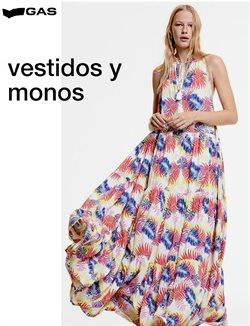 Ofertas de Gas Jeans  en el folleto de León