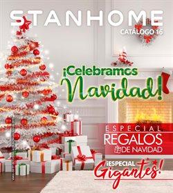 Ofertas de Stanhome  en el folleto de Madrid
