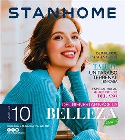 Catálogo Stanhome ( 12 días más )