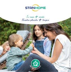 Ofertas de perfumes en el catálogo de Stanhome ( Más de un mes)