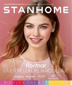 Catálogo Stanhome ( 10 días más)