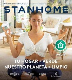 Ofertas de Perfumerías y Belleza en el catálogo de Stanhome ( Caduca hoy)