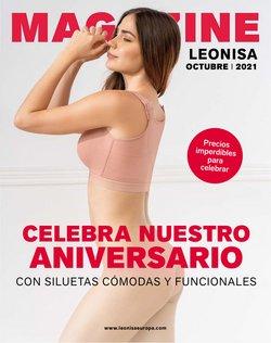 Catálogo Leonisa ( 15 días más)
