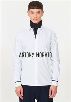 Ofertas de Antony Morato  en el folleto de Majadahonda