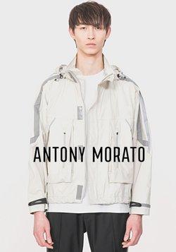 Catálogo Antony Morato ( 6 días más )