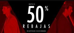 Ofertas de Antony Morato  en el folleto de Madrid