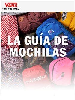 Ofertas de Vans  en el folleto de Sabadell