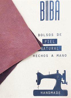 Ofertas de BIBA  en el folleto de Barcelona
