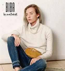 Ofertas de Ropa abrigo mujer  en el folleto de BIBA en Puigcerda