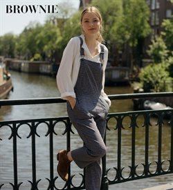 Ofertas de BROWNIE  en el folleto de Castilleja de la Cuesta