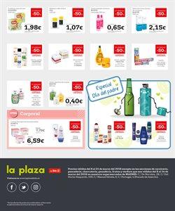 Ofertas de Pantene  en el folleto de La Plaza de DIA en Madrid