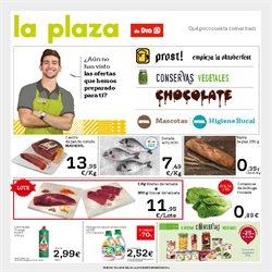 Ofertas de La Plaza de DIA  en el folleto de Córdoba