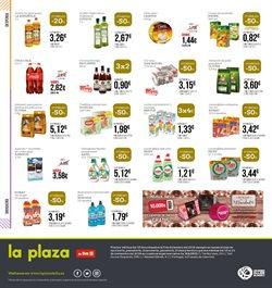 Ofertas de Coral  en el folleto de La Plaza de DIA en Madrid