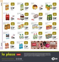 Ofertas de Fairy  en el folleto de La Plaza de DIA en Madrid