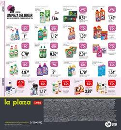 Ofertas de Cillit Bang  en el folleto de La Plaza de DIA en León
