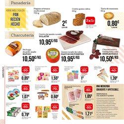 Ofertas de Tartas  en el folleto de La Plaza de DIA en Madrid