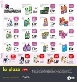 Ofertas de Herramientas de jardín  en el folleto de La Plaza de DIA en Madrid
