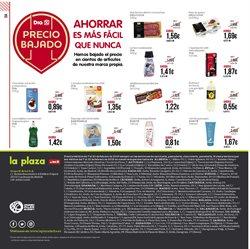 Ofertas de Bonté  en el folleto de La Plaza de DIA en Gijón