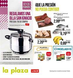 La Plaza De Dia Catálogos Y Ofertas Marzo 2019