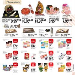 Ofertas de Campofrío  en el folleto de La Plaza de DIA en Madrid