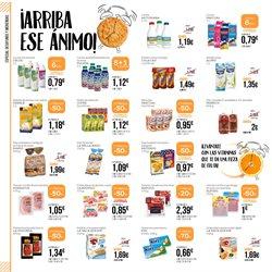 Ofertas de Cola Cao  en el folleto de La Plaza de DIA en Alcalá de Henares