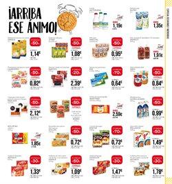 Ofertas de Sobaos  en el folleto de La Plaza de DIA en Madrid