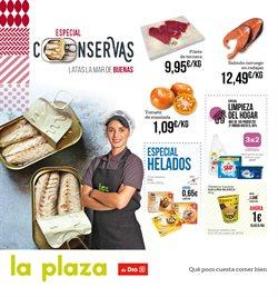 Ofertas de La Plaza de DIA  en el folleto de Alcalá de Henares