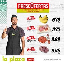 Ofertas de La Plaza de DIA  en el folleto de Fuengirola