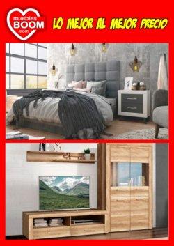 Catálogo Muebles Boom ( Publicado hoy)