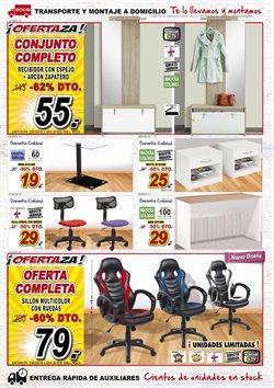 Ofertas de Almacenaje  en el folleto de Muebles Boom en León