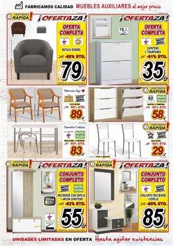 Ofertas de Otros muebles  en el folleto de Muebles Boom en Madrid
