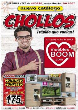 Catálogo Muebles Boom en Viladecans ( 10 días más )