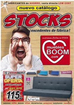 Catálogo Muebles Boom en Torrejón ( Más de un mes )