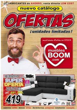 Catálogo Muebles Boom ( Caducado)