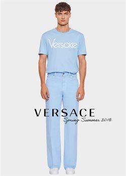 Ofertas de Versace  en el folleto de Madrid
