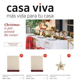 Ofertas de Casa Viva  en el folleto de Sant Cugat del Vallès