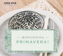 Catálogo Casa Viva en Granollers ( Más de un mes )