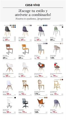 Catálogo Casa Viva en Valencia ( Publicado ayer )