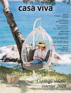 Catálogo Casa Viva en Esplugues de Llobregat ( 4 días más )