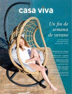 Catálogo Casa Viva ( Más de un mes)