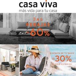 Catálogo Casa Viva ( Publicado ayer)