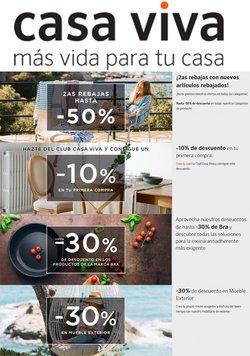 Catálogo Casa Viva ( 5 días más)