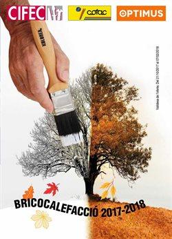 Ofertas de Cofac  en el folleto de Barcelona