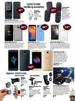 Ofertas de Televisores  en el folleto de Cofac en Palamos
