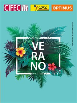 Ofertas de Cofac  en el folleto de Arrecife