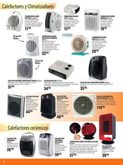 Ofertas de Calefactor oscilante en Cofac