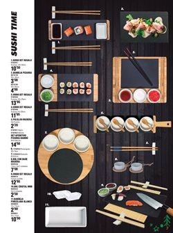 Ofertas de Sushi en Cofac